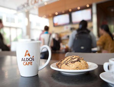 Aldo's Cafe Image