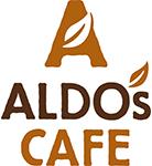 Aldo's Cafe Logo