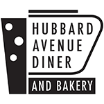 Hubbard Avenue Diner Logo
