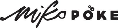 Miko Poké Logo